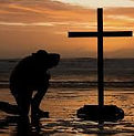 The Kneeling Prayers