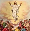 Feast of Ascension