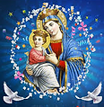 Fast and Feast of Virgin Mary