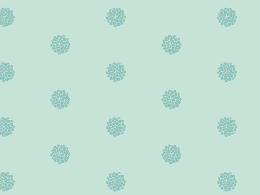 Custom pattern for brand identity
