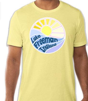 T-Shirt (Yellow)