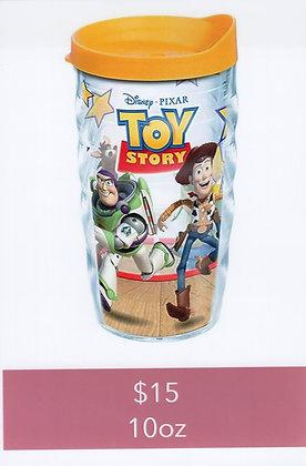 Toy Story  10oz Tumbler