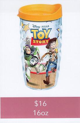 Toy Story 16oz Tumbler