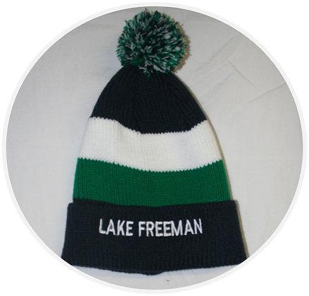 Pom Winter Hat