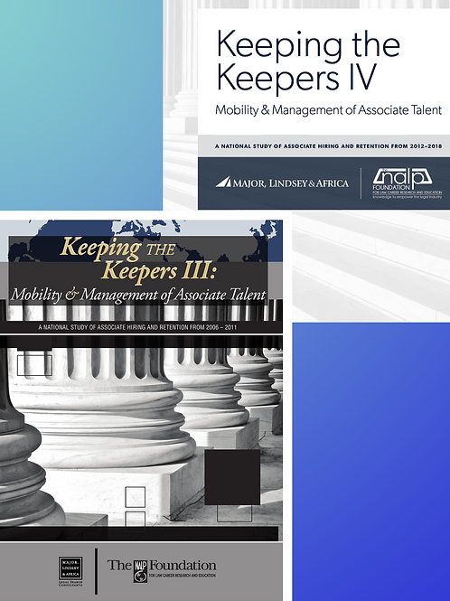 Keeping the Keepers III + IV Special Bundle Price