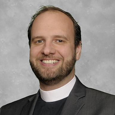 The Rev. Christopher W. Whiteman