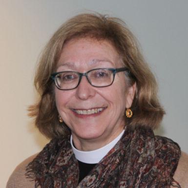 The Rev. Nancy J. Hagner