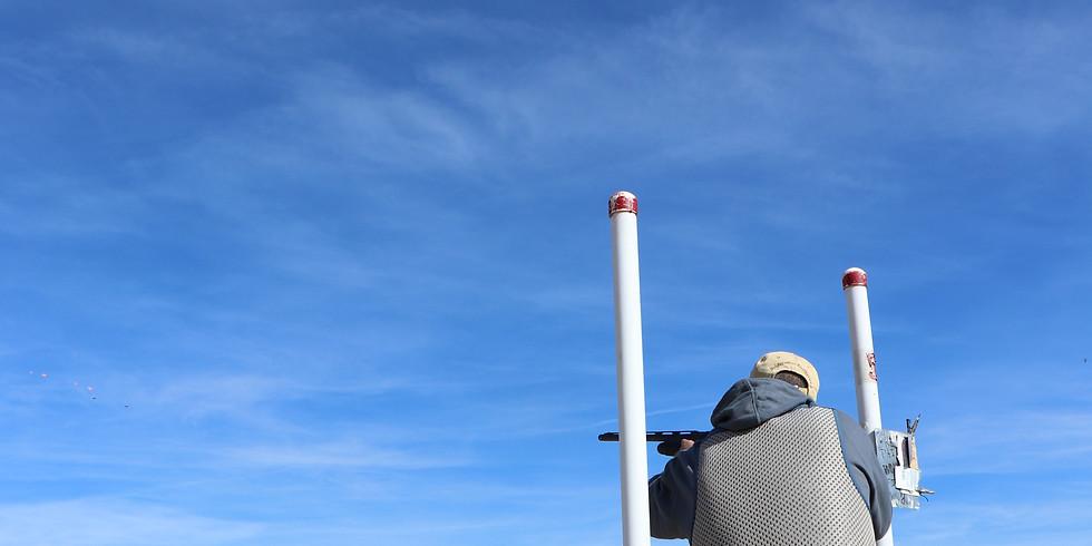 High Desert Pointing Dog Club Fundraiser Shoot