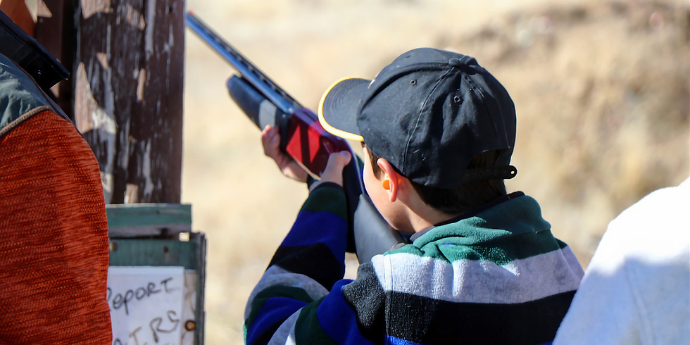 First Saturday of September Sporting Clay Shoot