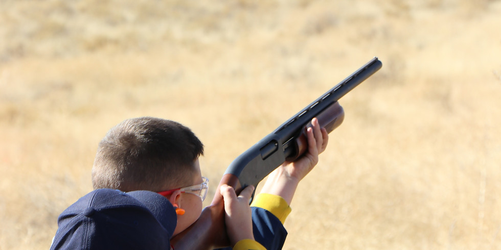 Third Sunday of September Sporting Clay Shoot