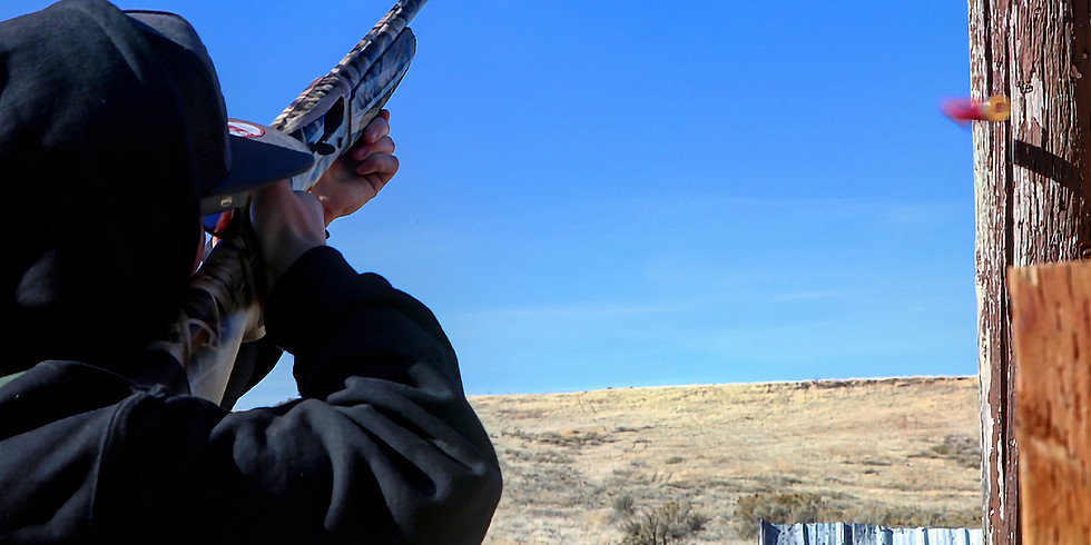 3rd Sunday Sporting Clays Shoot