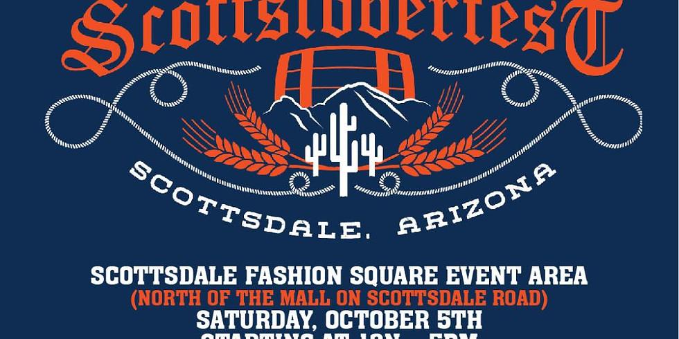 Scottstoberfest - AZ  (public event)