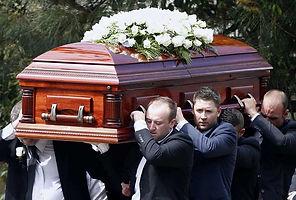 Организация похорон картинка