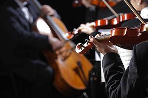 Ритуальный оркестр фото