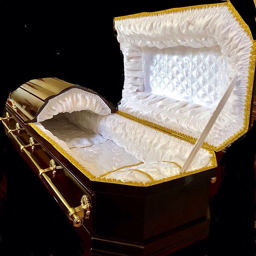 саркофаг фотография