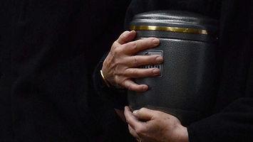 кремация картинка