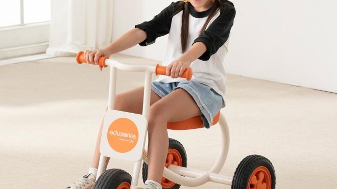 三輪車 L