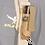 Thumbnail: Suspender Attachment Mini Flashlight Pouch