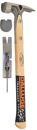 Dalluge 7180 DDT16 Titanium