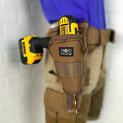 AIMS™ Large Drill Holster