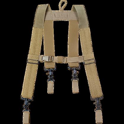 Heavy Duty Comfort Suspenders™ v2
