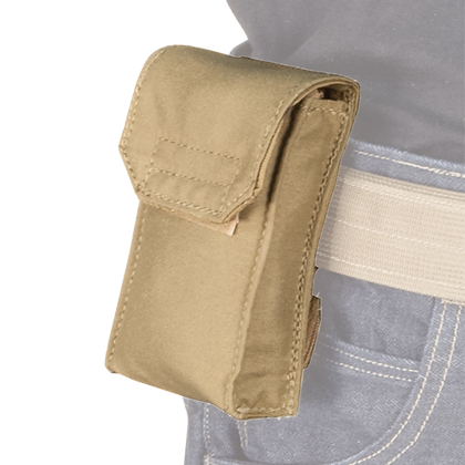 AIMS™ Flapped Mobile Phone Pouch