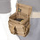 Thumbnail: AIMS™ Tape Measure Pouch with Security Flap