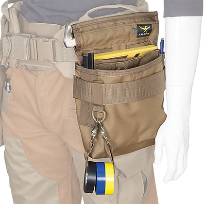 AIMS™ Single Well Utility Pouch V2