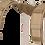Thumbnail: Padded Suspender Yoke