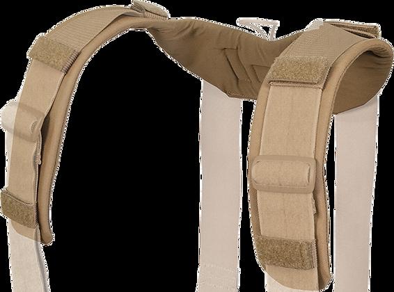 Padded Suspender Yoke