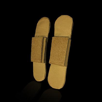 Saratoga™ Poron® Shoulder Pads