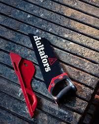 Hultafors Toolbox Saw (HBX-14-11-S)