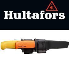 Hultafors Double holster STK & HVK