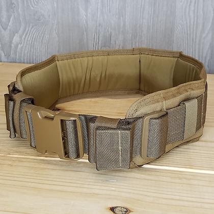 Harvey Padded Belt