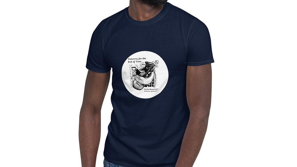 C4ET Unisex Basic Softstyle T-shirt