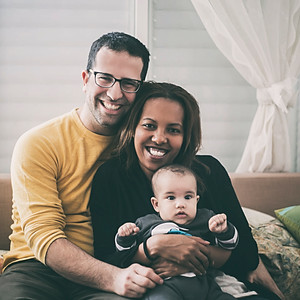 Family /// משפחות