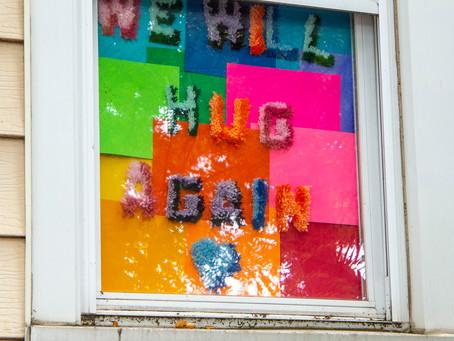 HELLO NEIGHBOR - We Will Hug Again <3