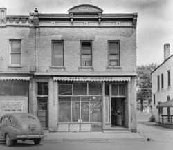 1 - Bank of Middleton in 1948