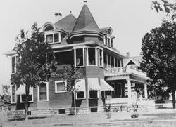 16 - Historic Home