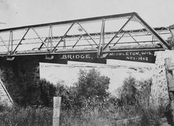 9 - Bridge