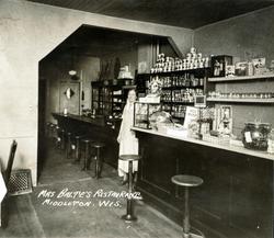 12 - Mrs Balte's Restaurant