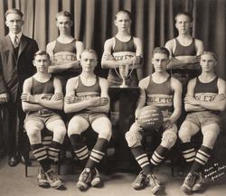 15 - Basketball