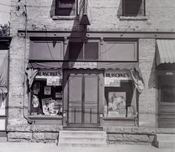 2 - Blaschke's Store in 1948