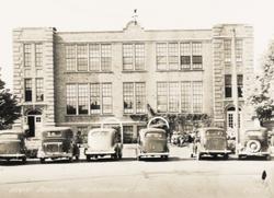 8 - Middleton High School