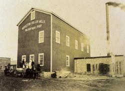 17 - Middleton Roller Mills