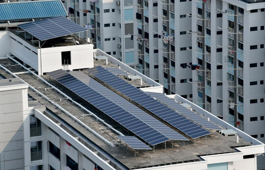 Renewable Energy – The Rise of Solar Power in Singapore