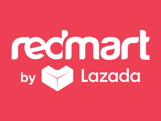 Redmart – The Future of Grocery Shopping
