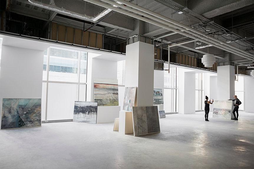 Art Dealer on Symbolico Art Agency & Consultancy website