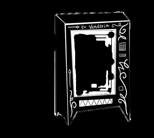 Creative Vending Machine