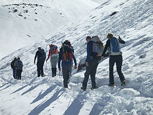 2 Days Trek from Imlil to Mount Toubkal